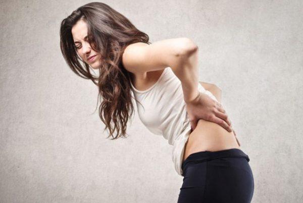 боли в спине при артрозе поясничного отдела