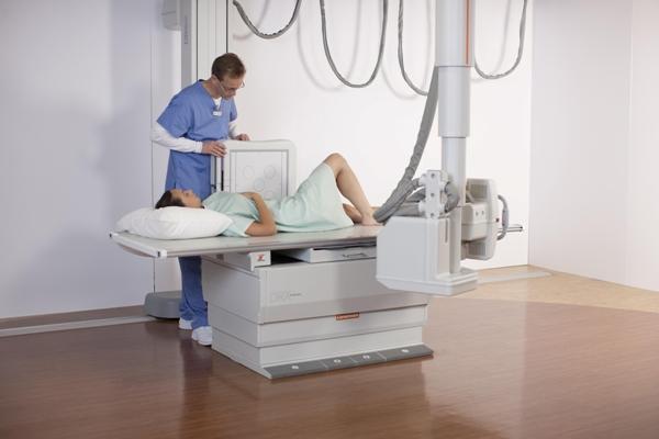 рентген-диагностика невриномы