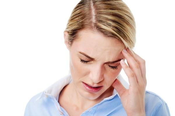 искривление позвоночника в шейном отделе сопровождается головными болями