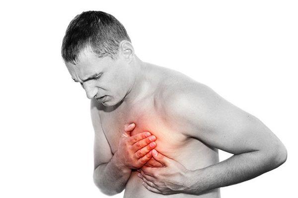 миокардит - осложнение кифоза