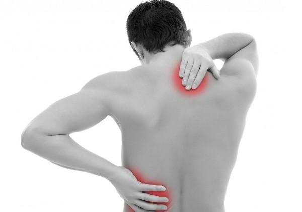 боли в мышцах при болезнях спинного мозга