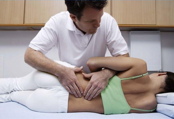массаж спины при сколиозе 1 степени