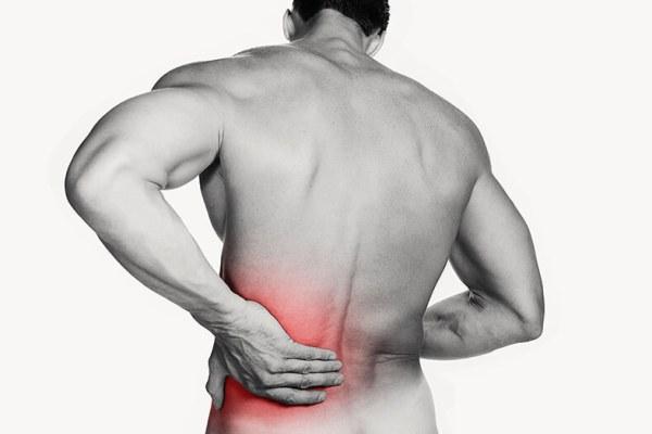 спондилоартроз 1 степени сопровождается утренними болями в спине