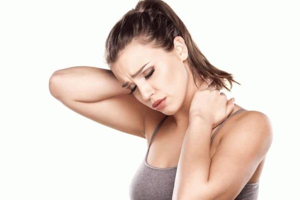 Боли в шее после сна