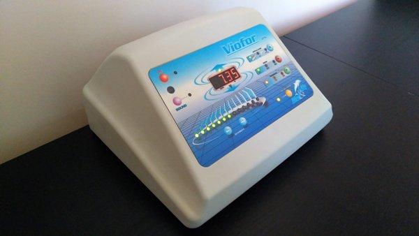 аппарат для магнитотерапии Viofor MRS 2000