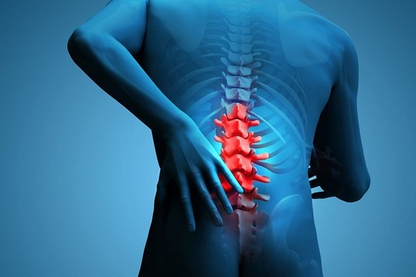Протрузия дисков позвоночника поясничного отдела как облегчить боль