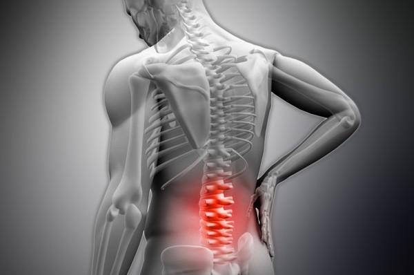 Признаки субхондрального склероза