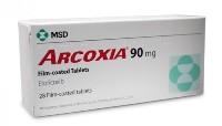 Аркоксиа - аналог Целебрекса