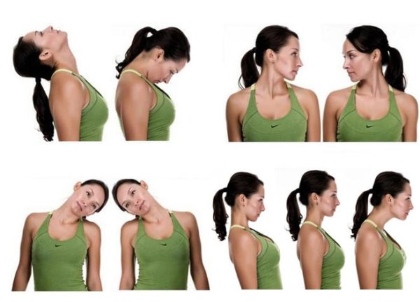 гимнастика по шишонину - комплекс упражнений