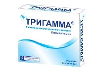 Тригамма - аналог Комбилипена