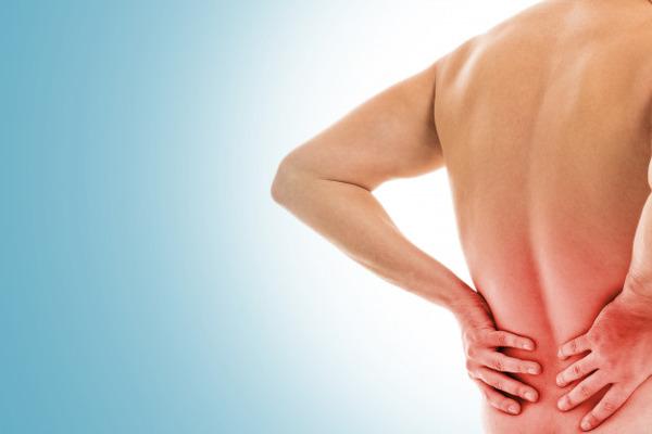 При острой боли в спине лучше принимать Комбилипен